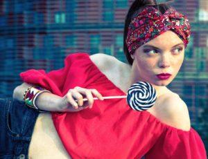 Fashion by Nico Bets