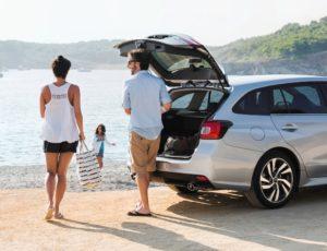 Subaru adv